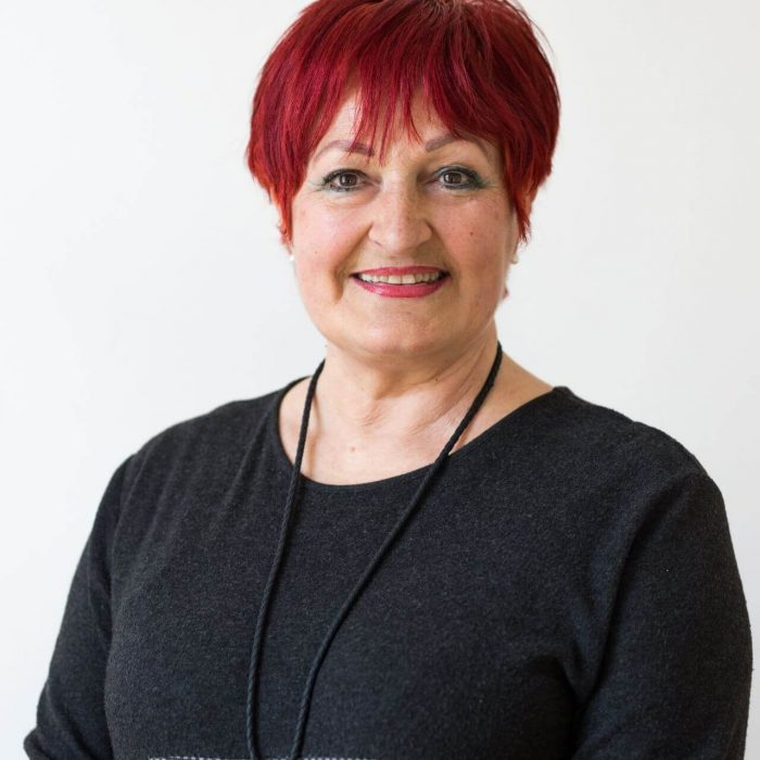 Dr. sc. Hermina Goricke Lukić – Vijećnica