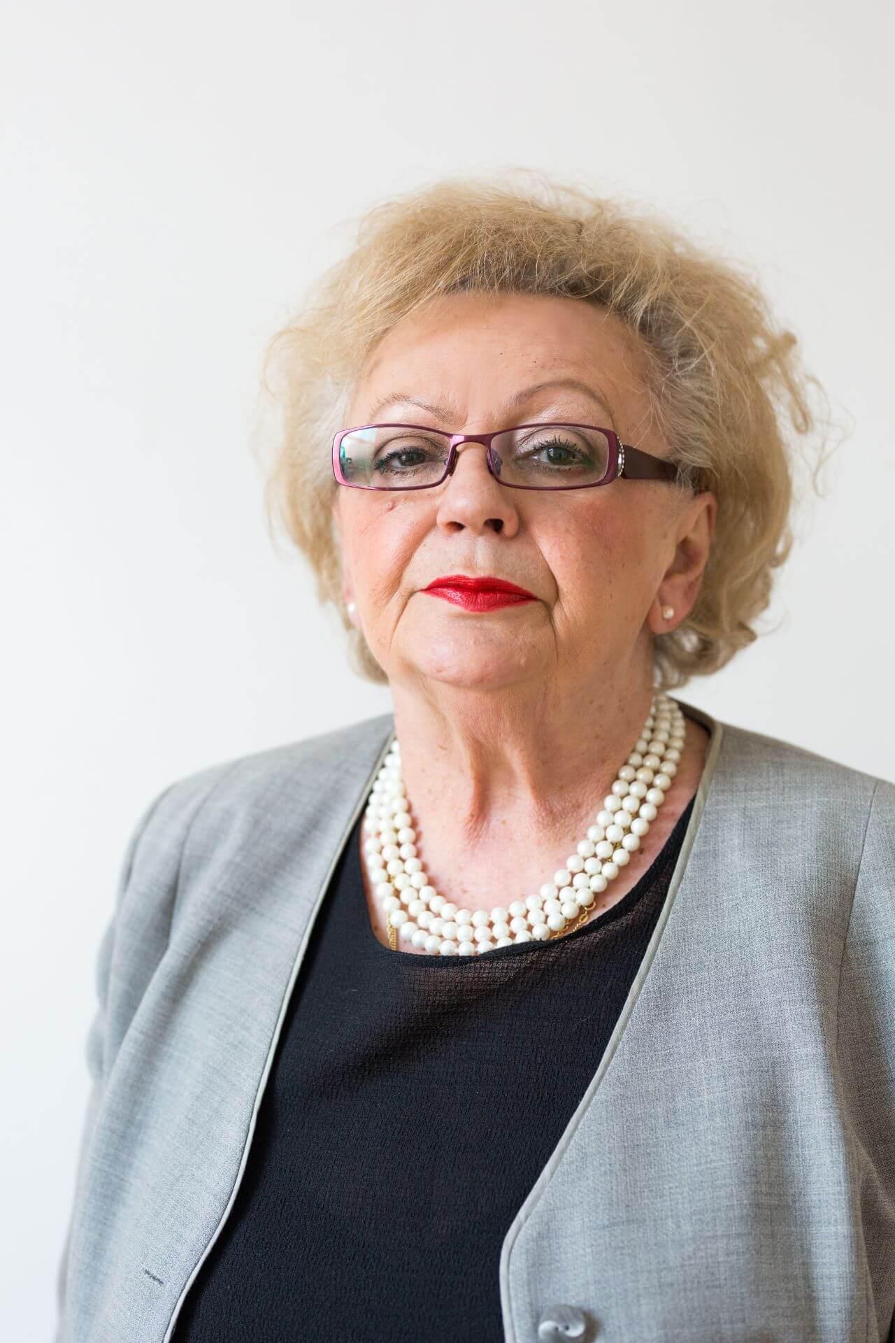 Vera Kovačić