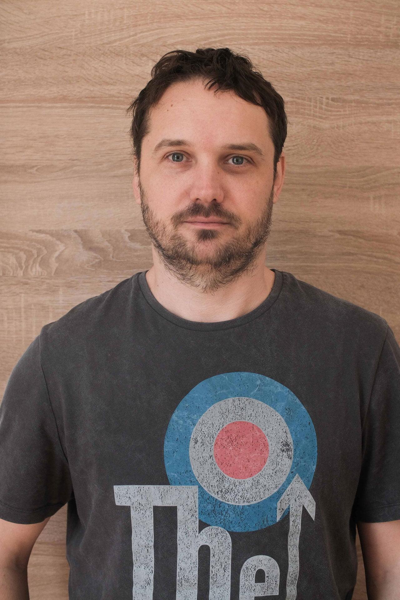 Boris Kiš – Vijećnik